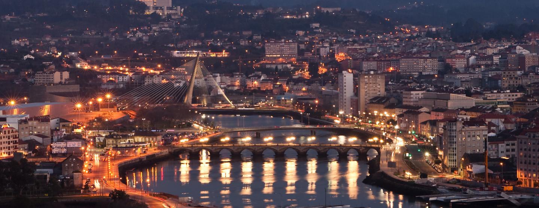 Alquiler de autos en Pontevedra