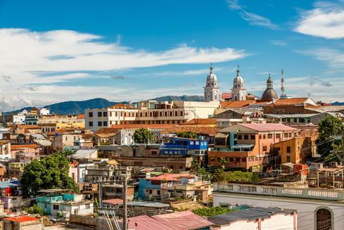Ofertas de hotel en Santiago de Cuba