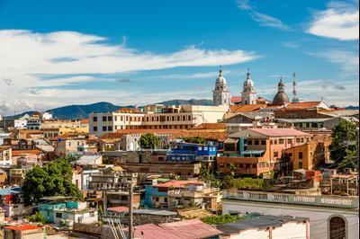 Santiago de Cuba hotels