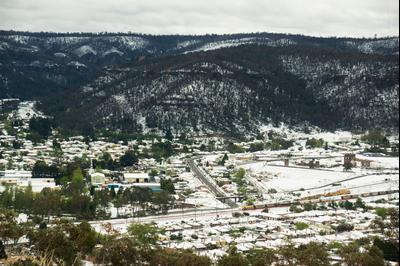 Lithgow hotels