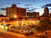 Fresno hotels