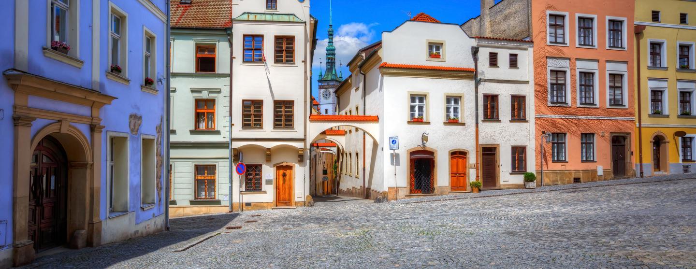 Olomouc Pet Friendly Hotels