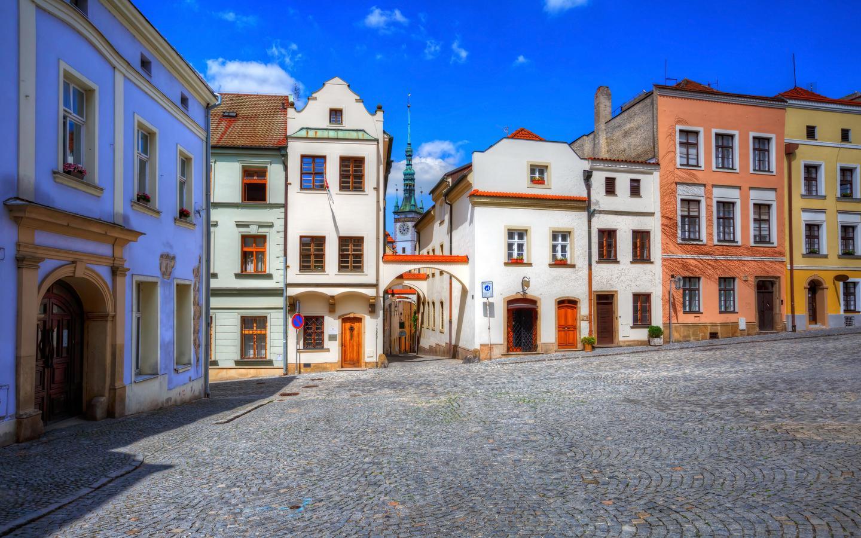 Olomouc hotels