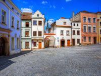 Olomouc hoteles