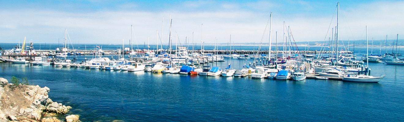 Khách sạn ở Monterey