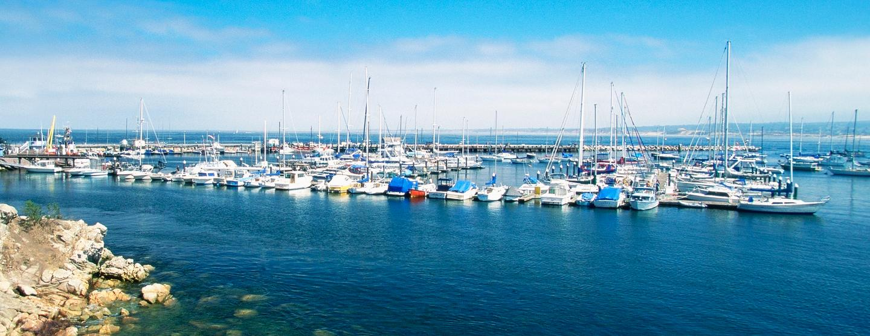 Monterey luxury hotels