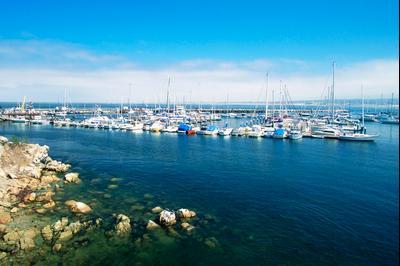 Монтерей — отели