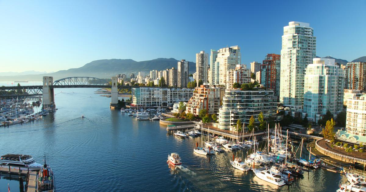 Car Rental Vancouver From 13 Day Search For Rental Cars On Kayak