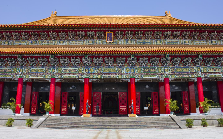 Taipei hotellia