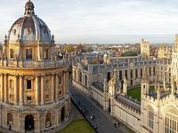 Hotéis em Oxford