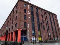 Liverpool hoteles