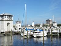Gulfport hotels