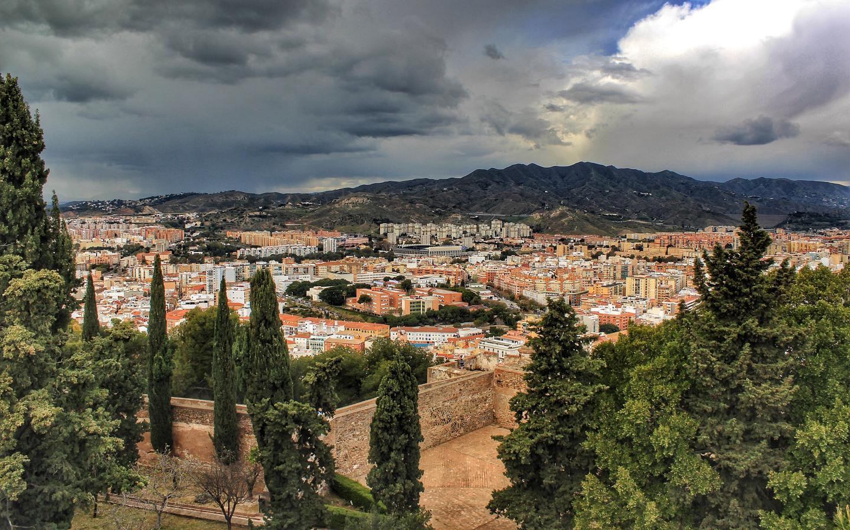 Algeciras hotellia
