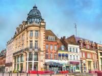 Hôtels à Tourcoing