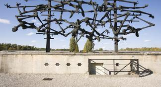 Dachau Concentration Camp Memorial Site Tour from Munich by Train