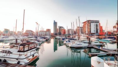 Southampton hoteles
