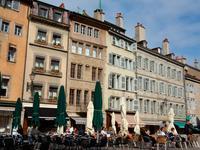 Ξενοδοχεία στην πόλη Γενεύη