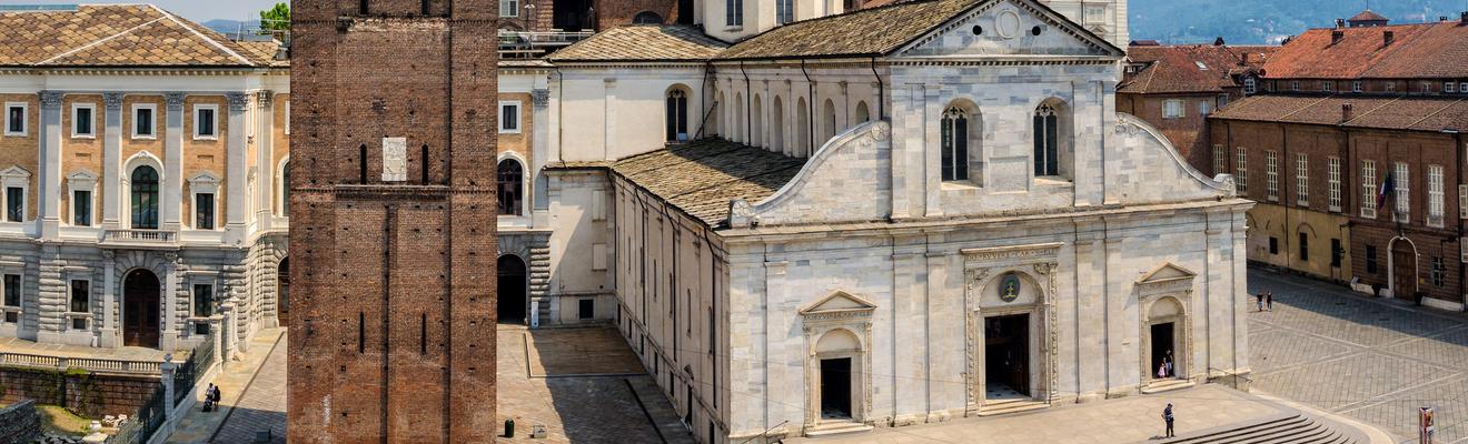Ξενοδοχεία στην πόλη Τορίνο