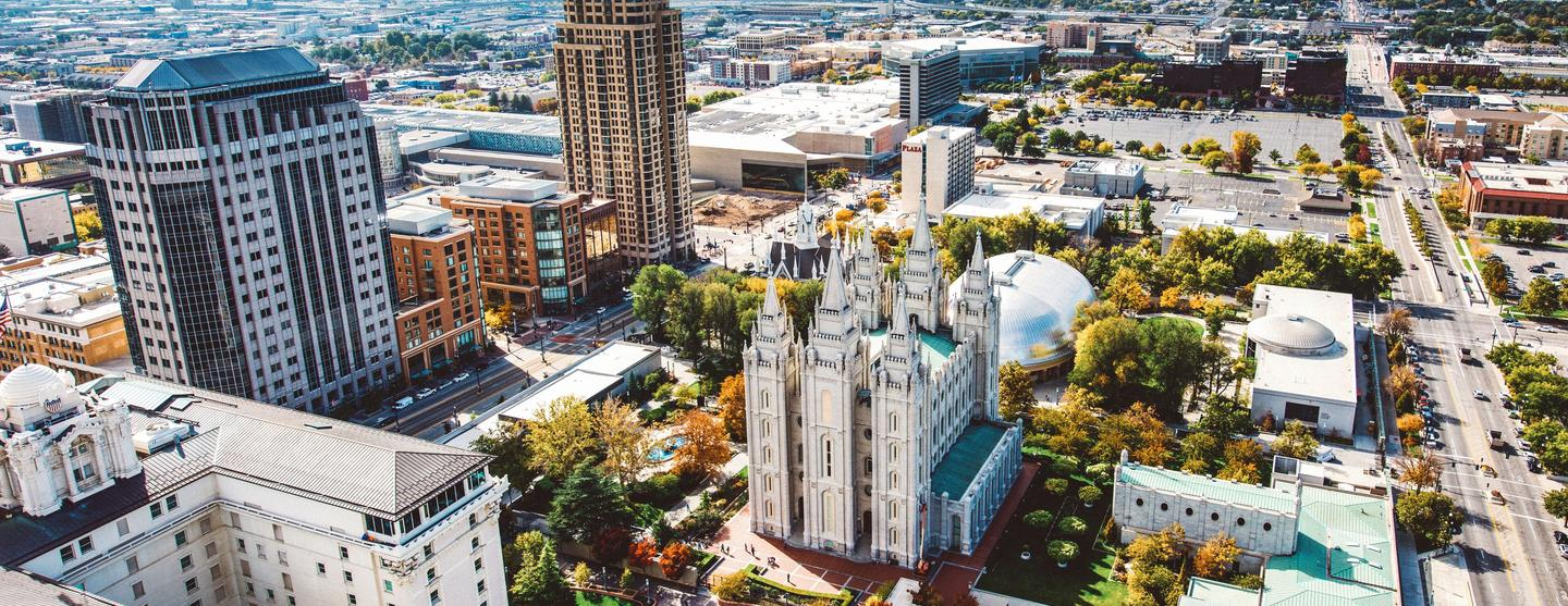 Salt Lake City Pet Friendly Hotels