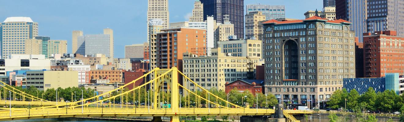 Pittsburgh hotellia