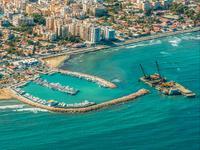 Larnaca hoteller