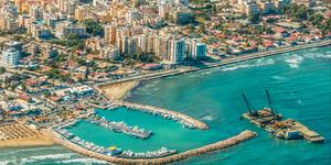 Car Hire in Larnaca