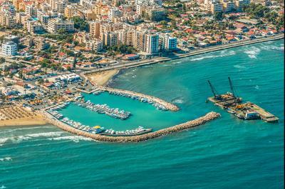 Vertaa hotellit Larnaka