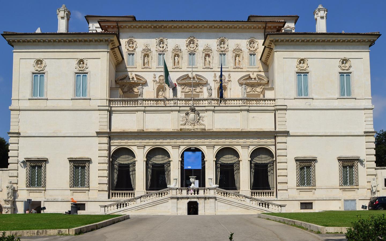 Рим — отели