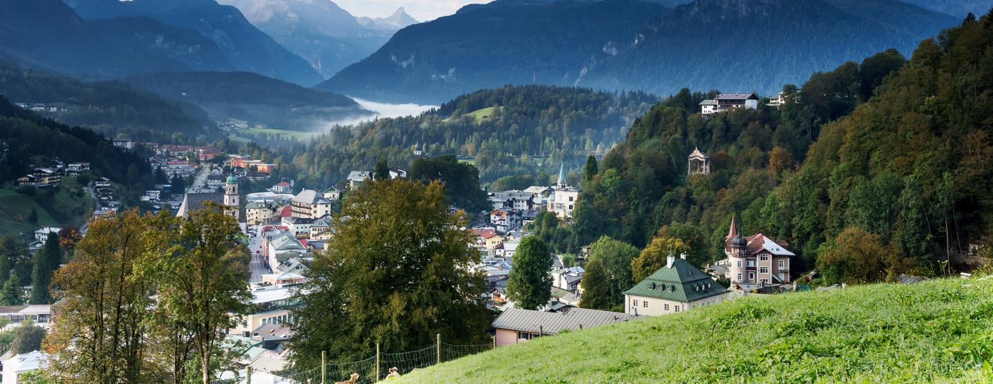 Berchtesgaden Pet Friendly Hotels