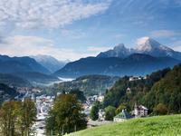 Berchtesgaden hotellia