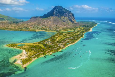 Deals for Hotels in Le Morne