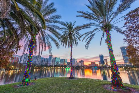 Deals for Hotels in Orlando