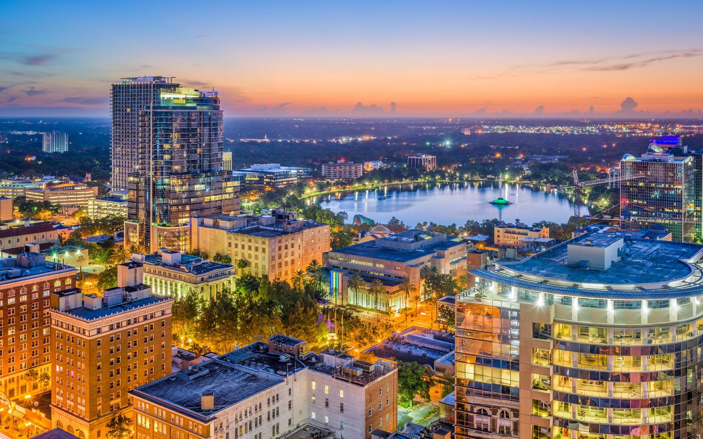 Cheap Flights from Portland to Orlando from $202 - KAYAK