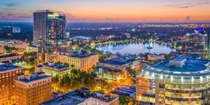 Autoverhuur in Orlando