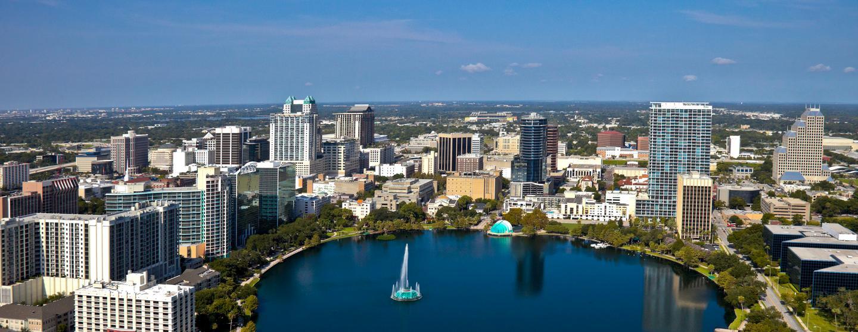 Khách sạn thiết kế ở Orlando