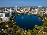 Khách sạn ở Orlando