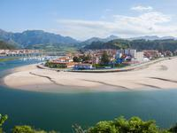 Ξενοδοχεία στην πόλη Ribadesella