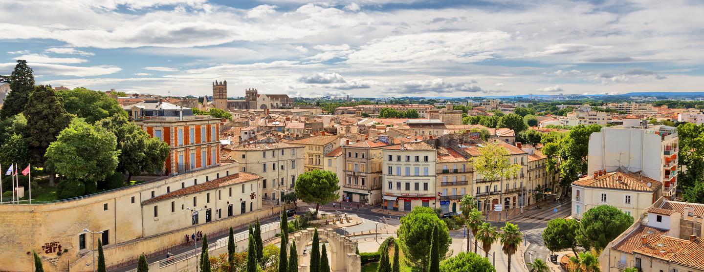 Montpellier Luxury Hotels