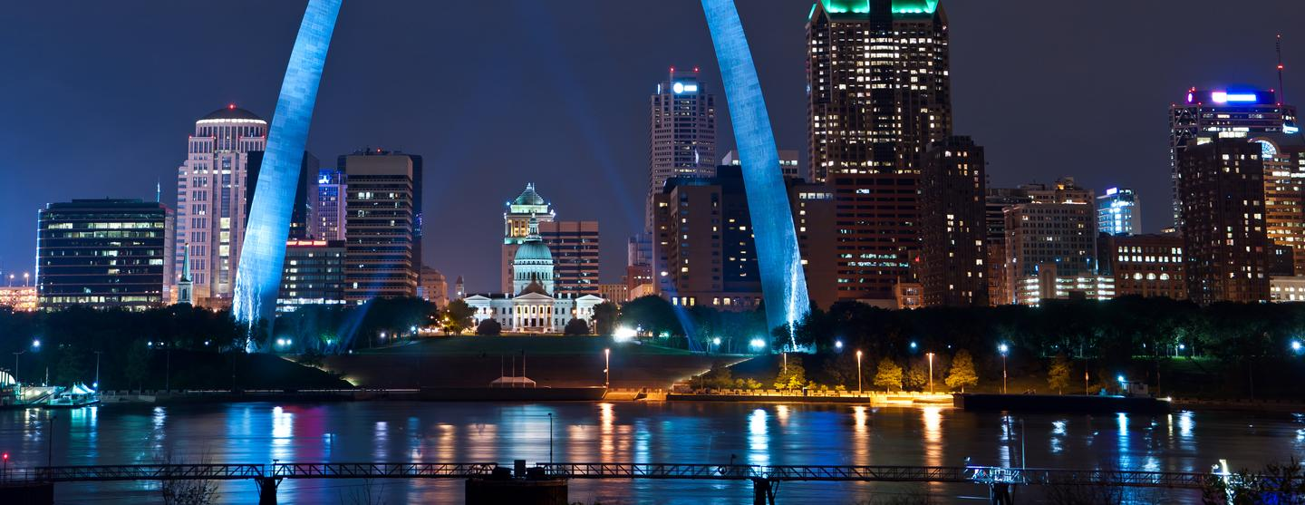St. Louis Car Hire