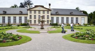 Alsace Day Trip from Strasbourg: Colmar, Eguisheim, Riquewihr, High Koenigsbourg Castle