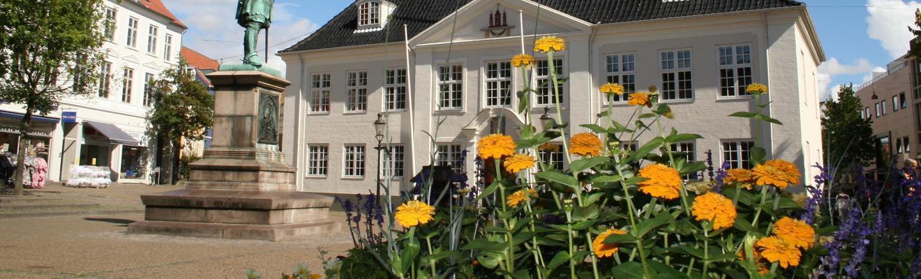 Hotels in Randers