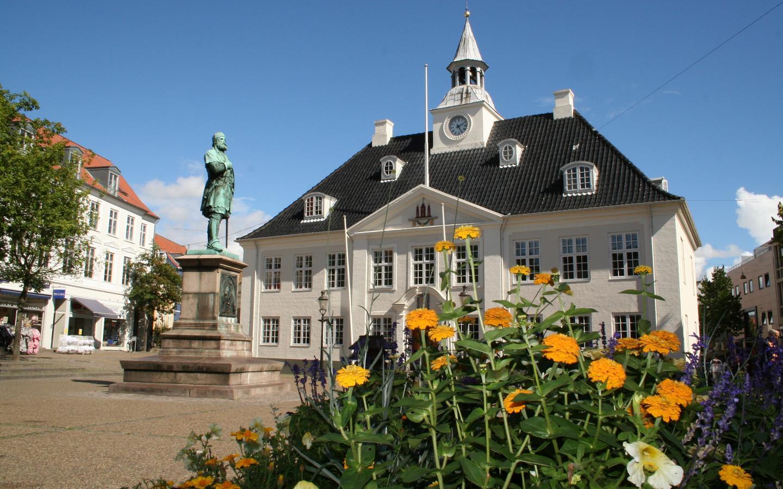 Randers hotels