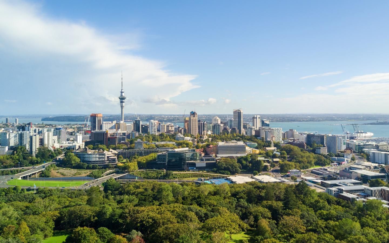 2020 a juego en color nuevo producto Vuelos baratos a Nueva Zelanda desde 737 € - KAYAK