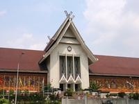 Kuala Lumpur hoteles