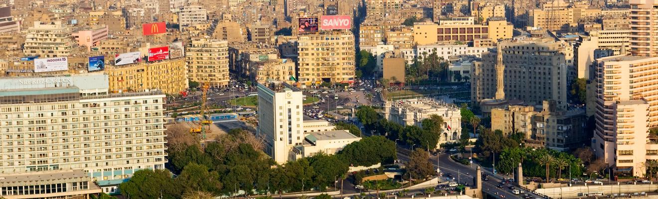 Kairo hotellia