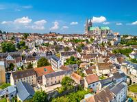 Chartres hotels