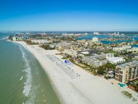 Saint Pete Beach hotels