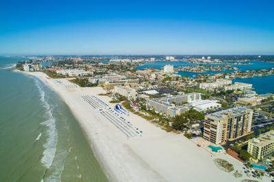 Saint Pete Beach - Ξενοδοχεία