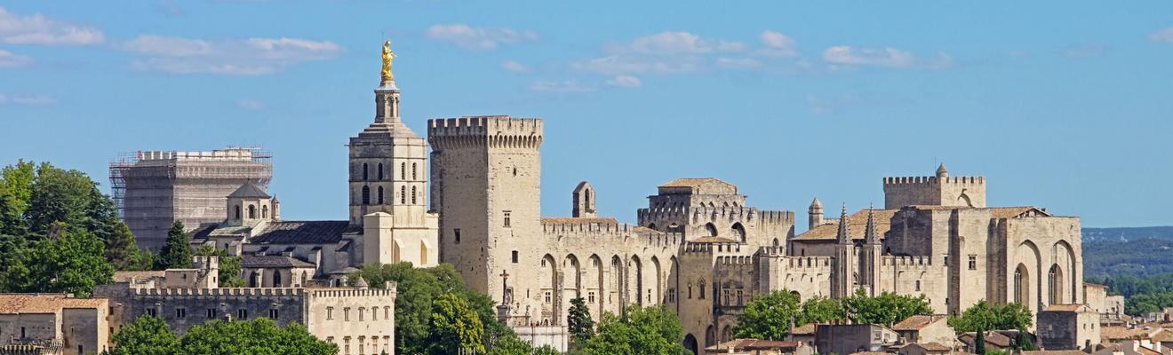 Avignon hotels