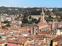 Ξενοδοχεία στην πόλη Βερόνα
